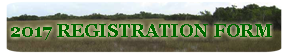 PDF Everglades Birding Festival Registration Form opens in a new window.